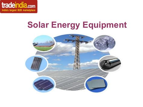 solar energy equipment for home solar energy equipment
