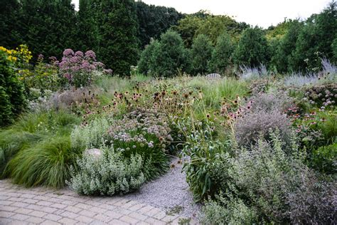 Olbrich Garden by Olbrich Botanical Gardens Thinking Outside The Boxwood
