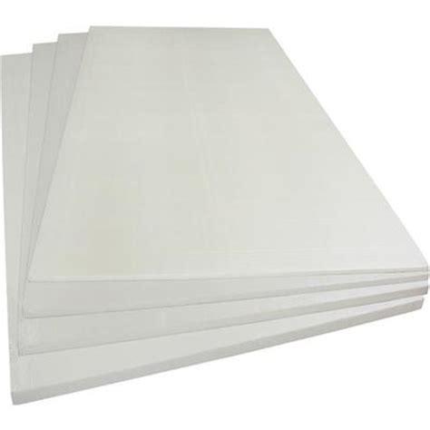 plastispan plastispan eps rigid insulation 96inch x 48inch