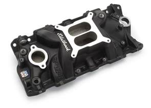 chevy 350 intake manifold torque sequence autos post