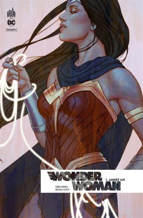 wonder woman the rebirth 1401276784 review vf wonder woman rebirth tome 1 dcplanet fr