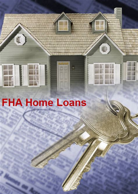 searching for info on michigan fha loans