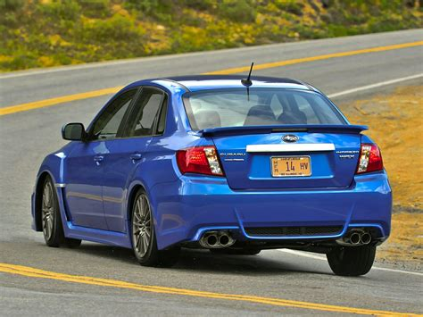 subaru impreza wrx 2014 subaru impreza wrx price photos reviews features