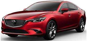 2017 mazda 6 sedan stand out in the market opptrends