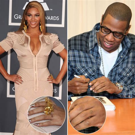 beyonce ring tattoo removed did beyonc 233 remove z wedding ring 9