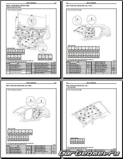 car engine manuals 2012 toyota venza auto manual размеры кузова toyota venza agv10 15 ggv10 15 2009 2016 collision repair manual