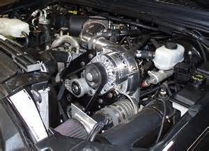 discontinued 1998 2001 v10 truck and suv supercharger