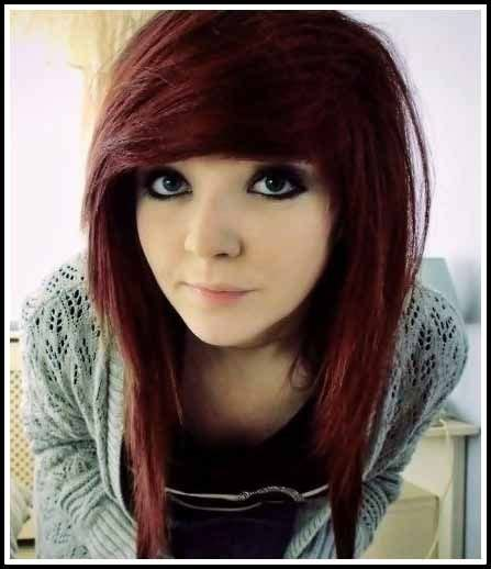 emo hairstyles with braids 15 cute emo hairstyles for girls 2015 simple braids