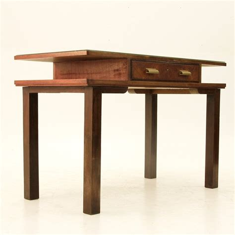 The Writing Desk by Writing Desk From The Forties By Unknown Designer For