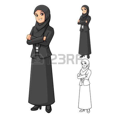 Baju Muslimah Vector veil clipart muslimah pencil and in color veil clipart muslimah