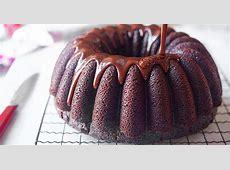 Chocolate Fudge Bundt Cake Recipe   King Arthur Flour Recipes For King Arthur Cake Flour