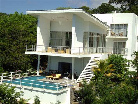 beachfront home for sale casa beachfront nicaragua real estate listing casa