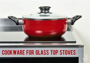 Review Induction Cooktops Best Cookware For Glass Top Stoves Kitchensanity