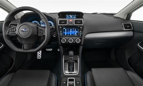 subaru 360 interior 2018 subaru levorg specifications colors trims and features