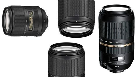 Top 5 Best Nikon Zoom Lens   Heavy.com