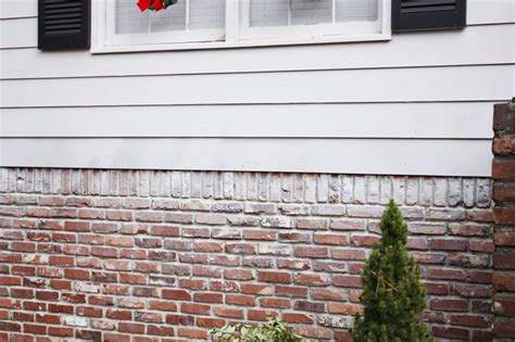 how to remove paint from exterior brick the outdoors - Removing Paint From Bricks Exterior