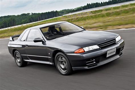 price of a nissan skyline nissan skyline gt r r32 prices doubled in japan