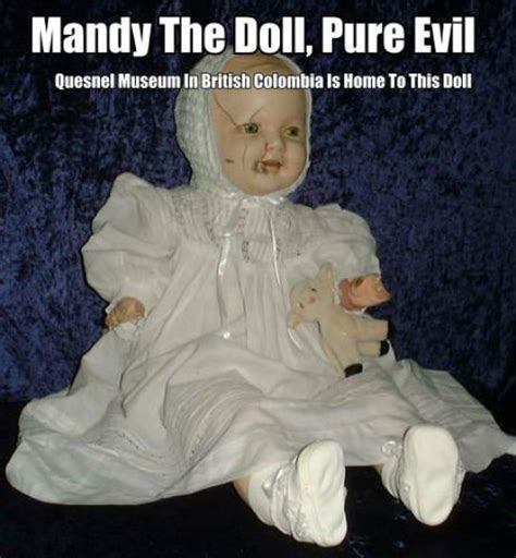 haunted doll quesnel help i a ghost in my house the definitive guide to