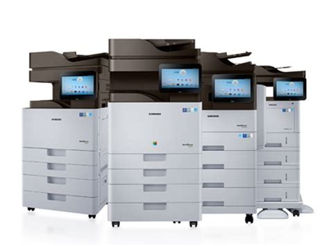 android printing samsung announces android based printers for businesses android central