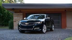 Chevrolet Impala 2015 2015 Chevrolet Impala Review Cantin Chevrolet Laconia Nh