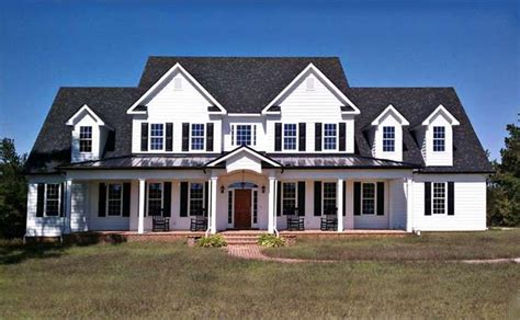 Large Country House Plans by Best 20 Country Farmhouse Exterior Ideas On