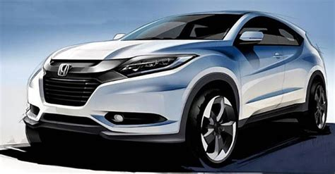 Honda Hrv Autoscout by M 225 S De 25 Ideas Incre 237 Bles Sobre Honda Hrv En Pinterest