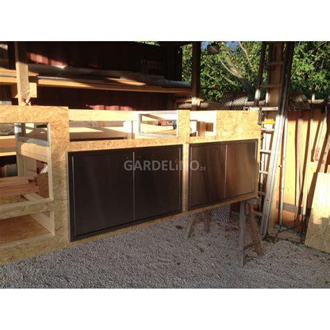 outdoor dekorationen best outdoor k 252 che holz contemporary design ideas 2018