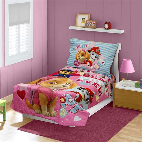 Paw Patrol Toddler Bedroom Set by Toddler Bedding Sets Sale Ease Bedding With Style