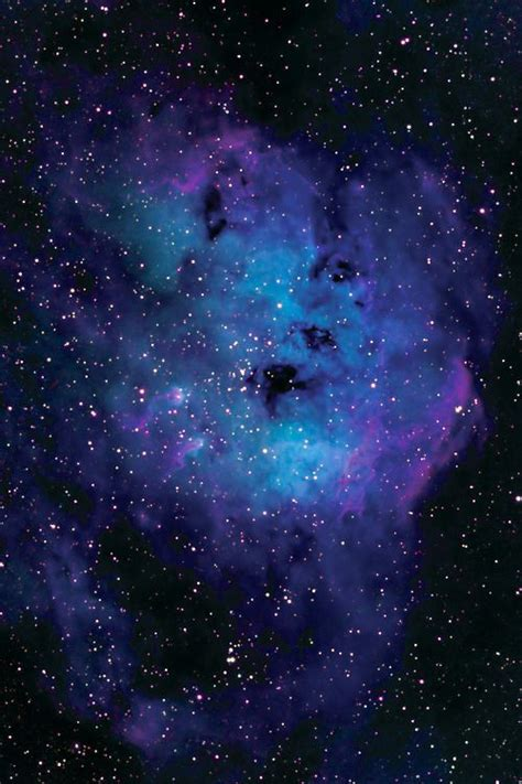 wallpaper bagus tumblr 20 blue nebula images astronomy is awesome