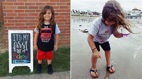 hairbrush for boy 4yr old mom on 4 year old boy kicked out of school for long hair