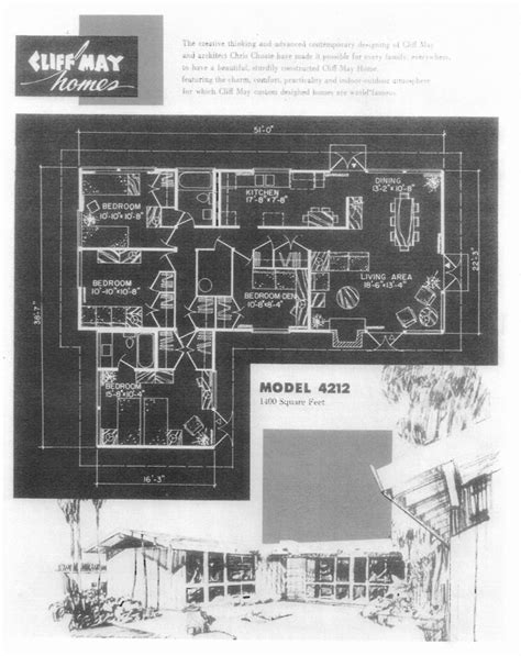 cliff may house plans berkeley historical plaque project may cliff architect