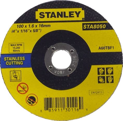 Cutting Whell stanley cutting wheel for stainless steel abrasives