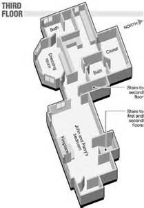 Jonbenet Ramsey House Floor Plan by Jonbenet Ramsey The Denver Post Online