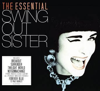 swing out sister twilight world swing out sister the essential swing out sister cd