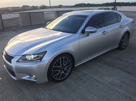 gsf lexus 2015 gsf rims on 2015 gs350 f sport clublexus lexus forum