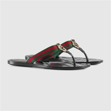 womens gucci sandals gg web sandal gucci s sandals 270374h90208476