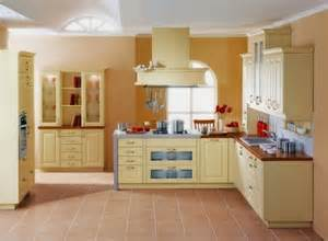 Kitchen Wall Colour Ideas Wall Paint Ideas For Kitchen