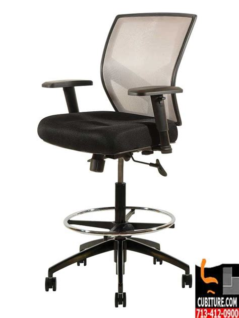 tall comfortable chairs tall drafting chairs are comfortable and ergonomic