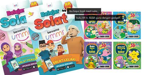 Best Seller 1 Set Buku Panduan Mendidik Anak Muslim Usia Pra Sekolah 1 panduan mendidik anak lelaki dan perempuan ceqgu kalau anda khuatir khatankan bayi lelaki anda