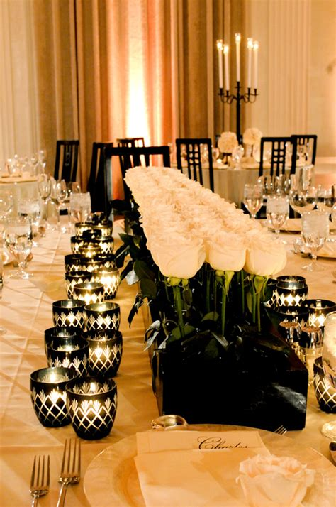 25 Stunning Wedding Centerpieces Part 5 Belle The Magazine Low Wedding Centerpieces