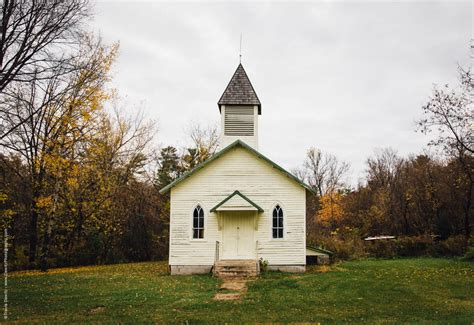 Exceptional Valley View Community Church #5: Small-abandoned-country-church-falls-city-wi-historic-city-IMG_7028.jpg