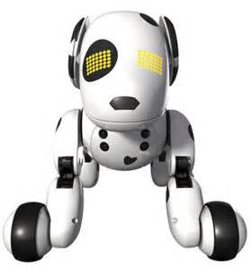 zoomer puppy reviews zoomer robot