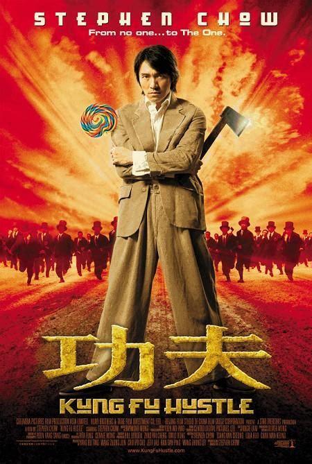 film komedi stephen chow bir garip komedi kung fu hustle kizlarsoruyor