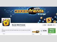 Words With Friends Online Zynga Play Free Online Games