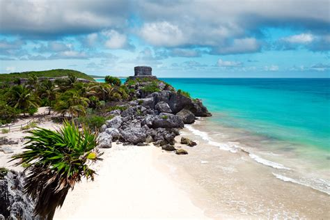 best tulum beaches 5 best beaches in mexico without the tourists
