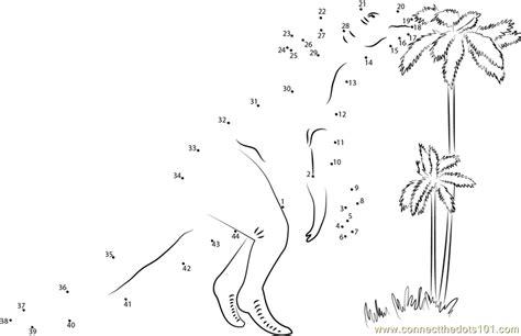 printable dot to dot dinosaurs dinosaur dot to dot tracing activity shelter