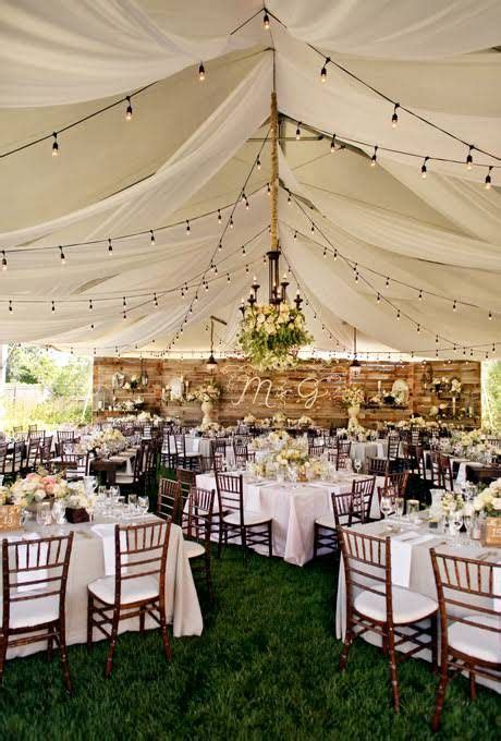 Wedding Tents by Best 25 Tent Wedding Ideas On Outdoor Tent