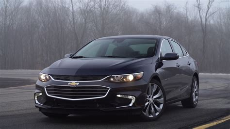redesigned  chevrolet malibu sings consumer reports