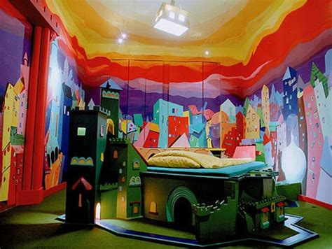 kids bedrooms around the world planet amusing 20 more incredibly unconventional hotel