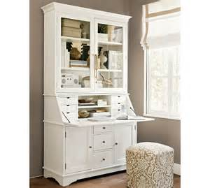 Amish furniture dining room hutches wood makeup vanity dresser with